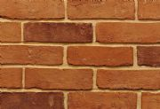 Imperial Bricks Farmhouse Orange 65mm